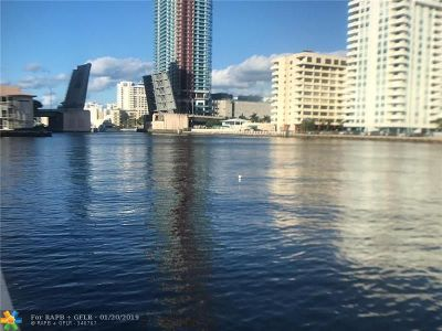 Hallandale Condo/Townhouse For Sale: 100 Golden Isles Dr #1213