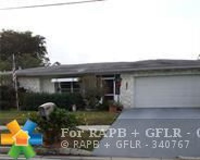 Margate Single Family Home For Sale: 7830 Margate Blvd
