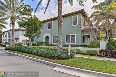 Boca Raton Single Family Home For Sale: 595 NW Dickens Court