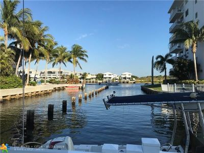 Deerfield Beach Condo/Townhouse For Sale: 1511 SE 15th Ct #206