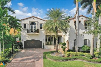 Parkland Single Family Home For Sale: 7343 NW 123rd Ave