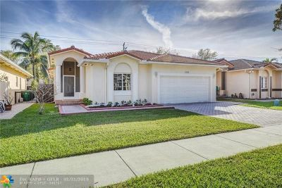 Cooper City Single Family Home Backup Contract-Call LA: 12194 Natalies Cove Rd