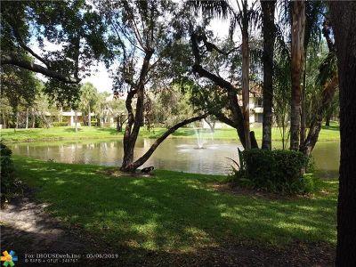 Coconut Creek Rental For Rent: 641 Lyons Rd #11 108