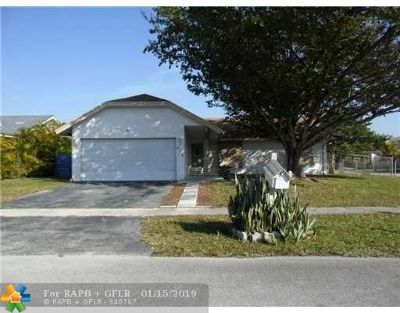 North Lauderdale Single Family Home Backup Contract-Call LA: 414 SW 75th Ter