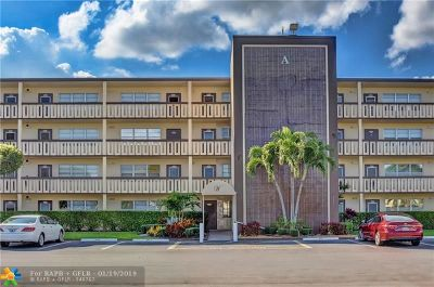 Boca Raton Condo/Townhouse For Sale: 3014 Wolverton A #3014