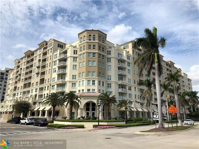 Boca Raton Condo/Townhouse For Sale: 99 SE Mizner Blvd #515
