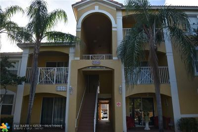 Coconut Creek Rental For Rent: 5550 NW 61st St #526