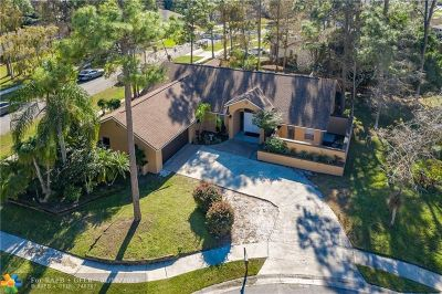 Wellington Single Family Home For Sale: 14289 Snowberry Drive