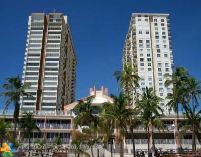 Pompano Beach Condo/Townhouse For Sale: 101 Briny Ave #1204