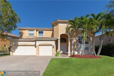 Miramar Single Family Home For Sale: 13003 SW 24th St