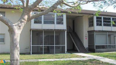 Margate Condo/Townhouse For Sale: 325 W Laurel Dr #5L