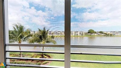 Boca Raton Rental For Rent: 3062 Yarmouth D #3062