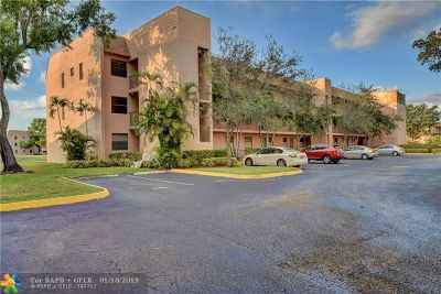 Sunrise Condo/Townhouse Backup Contract-Call LA: 10402 Sunrise Lakes Blvd #306