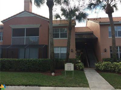 Boca Raton Rental For Rent: 3133 Clint Moore Rd #203