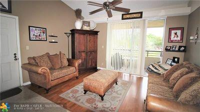 Coconut Creek Rental For Rent: 901 Lyons Rd #1201