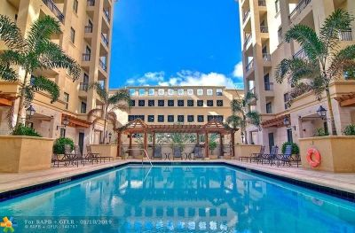 Boca Raton Rental For Rent: 233 S Federal Hwy #312