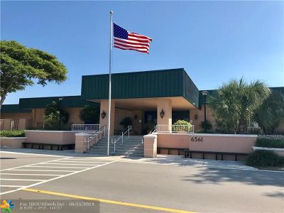 Delray Beach FL Condo/Townhouse For Sale: $75,000