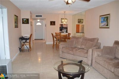 Lighthouse Point FL Condo/Townhouse For Sale: $164,900