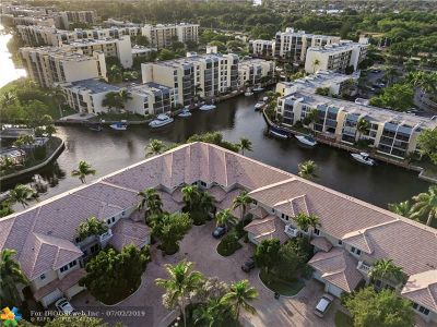 Boca Raton Condo/Townhouse For Sale: 23 Royal Palm Way #12