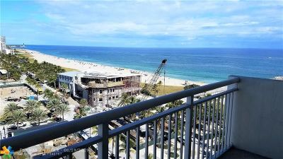 Pompano Beach FL Condo/Townhouse For Sale: $439,900