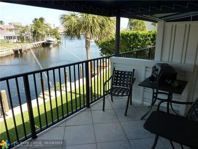Delray Beach FL Condo/Townhouse For Sale: $450,000
