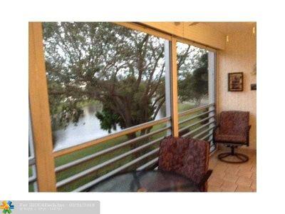 Coconut Creek Rental For Rent: 1503 Cayman Way #H3