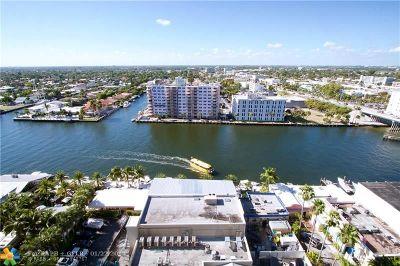 Fort Lauderdale Rental For Rent: 3020 NE 32nd Ave