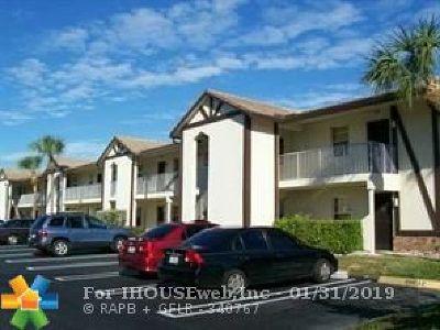 Coral Springs FL Rental For Rent: $1,500