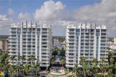 Fort Lauderdale Rental For Rent: 2831 N Ocean Blvd #306N