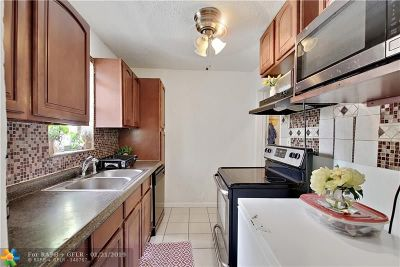 Fort Lauderdale Single Family Home For Sale: 1405 NE 2nd Ave