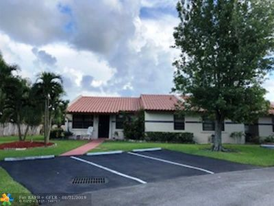 Cooper City Single Family Home Backup Contract-Call LA: 11252 SW 59th Pl