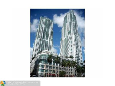 Miami Condo/Townhouse For Sale: 253 NE 2nd St #3205