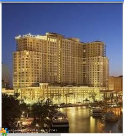 Fort Lauderdale Rental For Rent: 511 SE 5th Ave