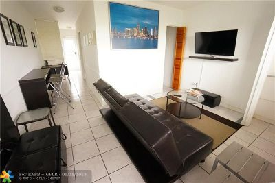 Miami Condo/Townhouse For Sale: 410 Euclid Ave #3