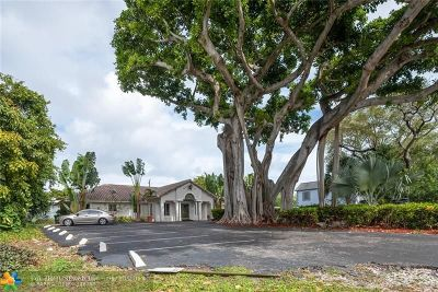 Boca Raton Commercial For Sale: 401 Camino Gardens Blvd