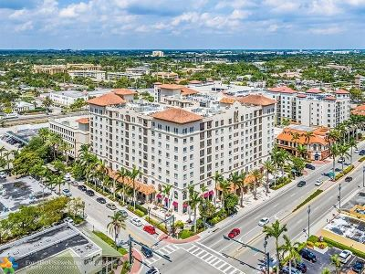 Boca Raton Rental For Rent: 233 S Federal Hwy #216