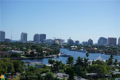Fort Lauderdale FL Condo/Townhouse For Sale: $179,900