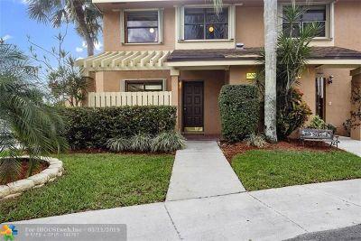 Coconut Creek Condo/Townhouse Backup Contract-Call LA: 3647 N Carambola Cir #2863