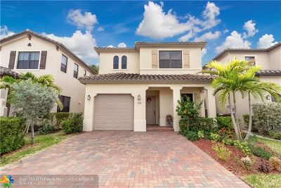 Hialeah Single Family Home For Sale: 3334 W 97th St