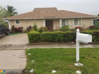 Miami Single Family Home For Sale: 21094 SW 124th Avenue Rd