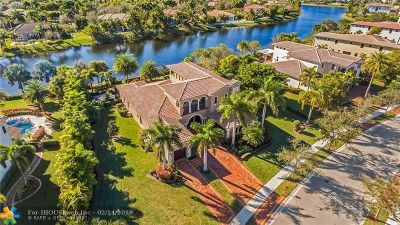 Parkland Single Family Home For Sale: 6935 Long Leaf Dr
