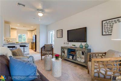 Wilton Manors Rental Backup Contract-Call LA: 611 NE 28th St #4
