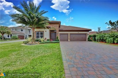 Parkland Single Family Home For Sale: 9790 Lakeview Ln