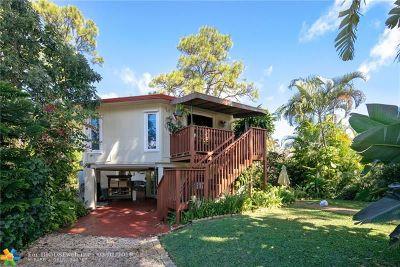 Delray Beach Single Family Home For Sale: 5095 Van Buren Rd