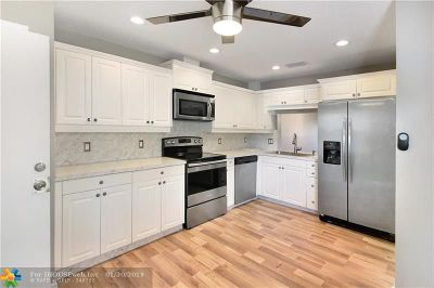 Coral Springs Condo/Townhouse Backup Contract-Call LA: 8703 NW 35th St #B2