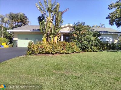 Delray Beach Single Family Home For Sale: 635 Jaeger Dr
