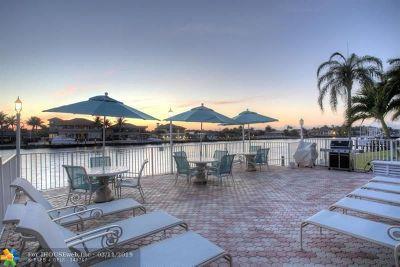 Hillsboro Beach Condo/Townhouse For Sale: 1198 Hillsboro Mile #212