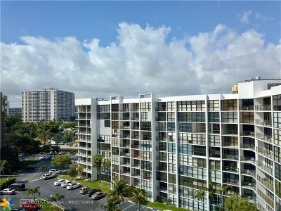 Condo/Townhouse Backup Contract-Call LA: 800 Parkview Dr #824