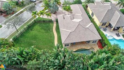 Parkland Single Family Home Backup Contract-Call LA: 7781 NW 120th Dr
