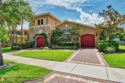 Parkland Single Family Home For Sale: 8166 Emerald Ave